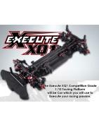 Execute XQ1