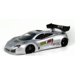 Mon-Tech ML-GT3 GT12 Bodyshell