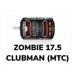 Team Zombie 17.5T Clubmans...